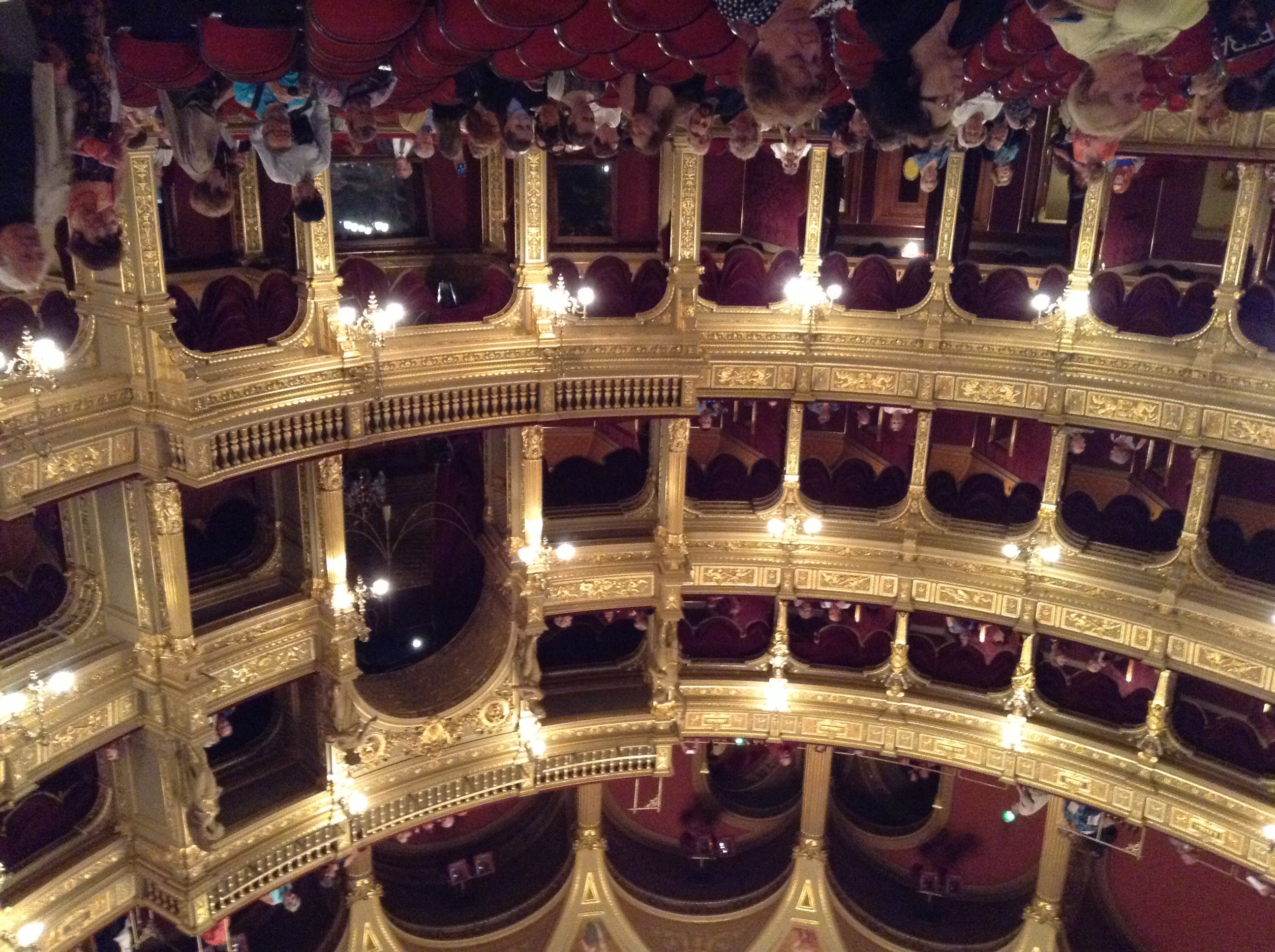 cheap tickets budapest opera | TravelTeachTalk